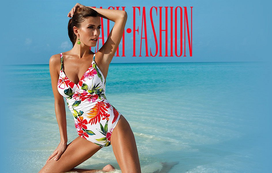 fdef30d5fdd24 Sunflair 2013 collection - Swimwear